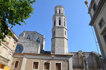 Eglise Saint Pierre de Figueras
