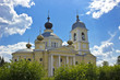The Grand Cathedral of The Dormition in Myshkin, Russia