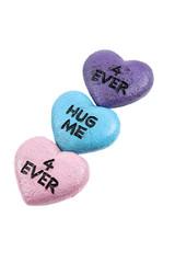Hearts and Hugs