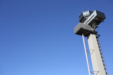 Düsseldorf Airport Tower
