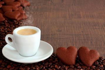 Caffè romantico