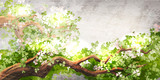 Magic tree branch - 61048822
