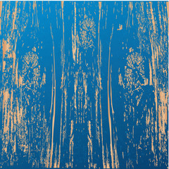 Blue Wooden Texture,vector