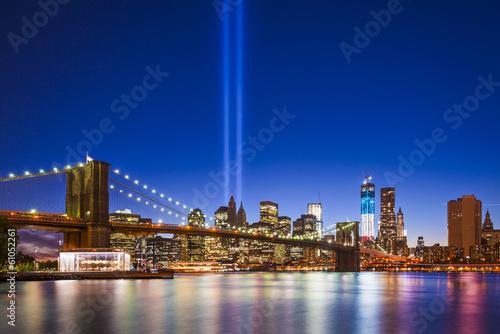 Fotobehang Amerikaanse Plekken New York City