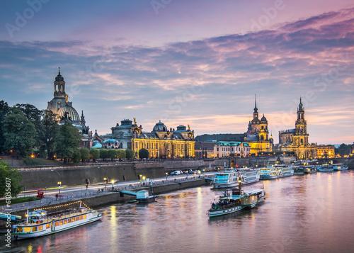 Dresden, Germany © SeanPavonePhoto