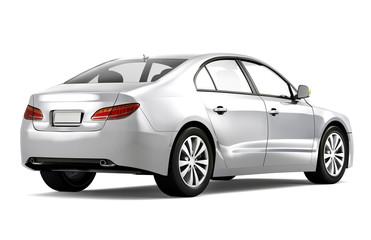 Sedan Car Design