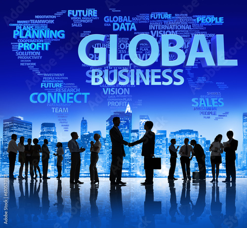 The Key Components for Successful Global Business Agreement