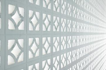 White block texture