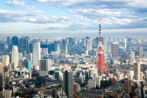Tokyo Tower - 61060213
