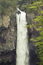 Lato Wodospad