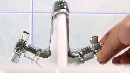 Домашняя техника. Вода для человека в доме.