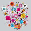 music box - 61068290
