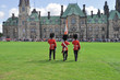Ottawa, Changing of the guard, Canada