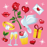 Beautiful collections for Valentine s day