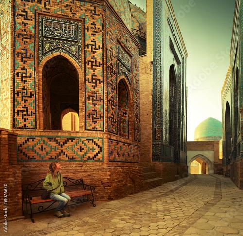 Samarkand - 61076670