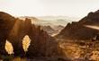 Mojave Desert Landscape - 61077670