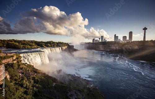 Niagara Falls - 61079055