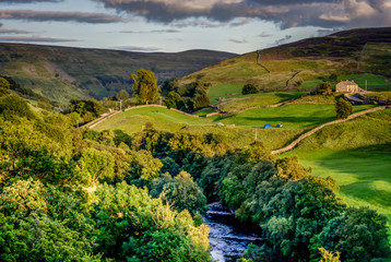 Swaledale - Yorkshire