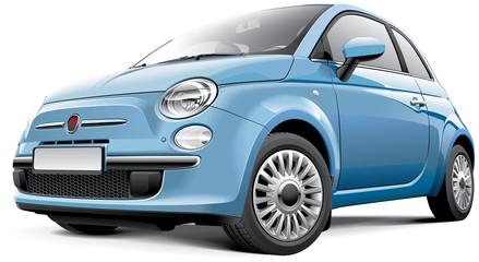 Italian city car