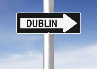 This Way to Dublin