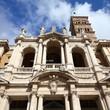 Rome basilica - Santa Maria Maggiore