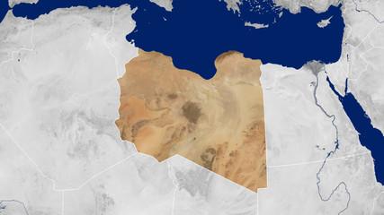 Libya - Day