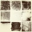 Grunge Elements Design - 61095682