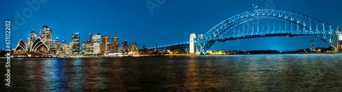 Foto op Canvas Australië Sydney