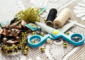 Things for needlework