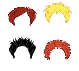 parrucche 6