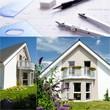 schönes Haus - Bauplanung Collage