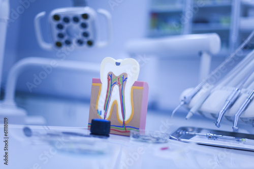 Poster, Tablou Dental equipment