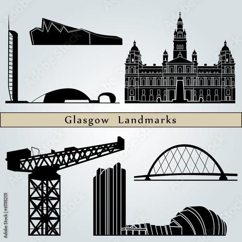 Glasgow Landmarks