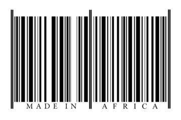 Barcode Africa