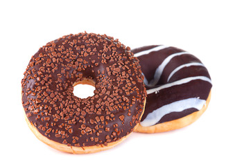 Two donut