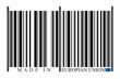 European Union Barcode
