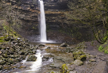 Hardraw Force, North Yorkshire