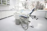 Dental clinic interior - 61120811