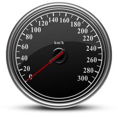 Tacho, Speedometer
