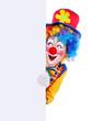 Clown - 61125673