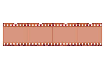 Dia, Film, Filmstreifen