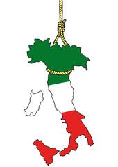 Crisi italiana
