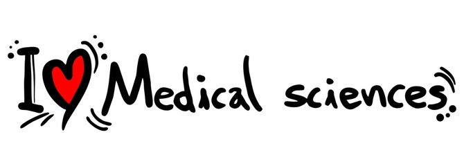Medical sciences love