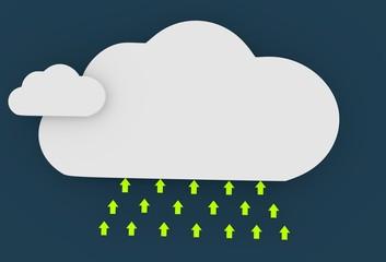 Raining Data