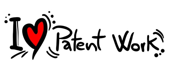 Patent work love
