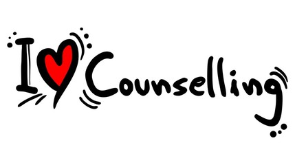 Counselling love