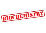 BIOCHEMISTRY poster
