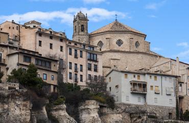 San Pedro, Cuenca