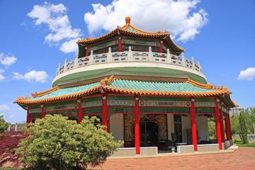 pagoda, Norfolk virginia
