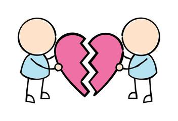 Repairing Love